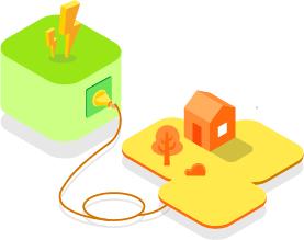 déménagement raccordement électricité